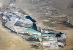 Nevada Lithium Production. Photo: Doc Searls